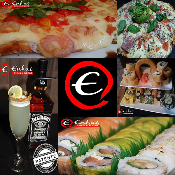 Enkai Sushi & Pizza