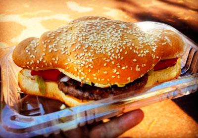 """¿Hot dog o hamburguesa? Ahora tienes el nuevo """"Hamdog"""""""