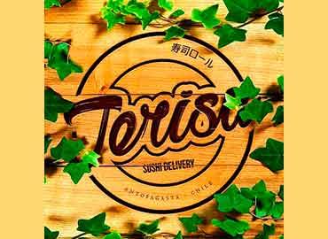 Terisushi