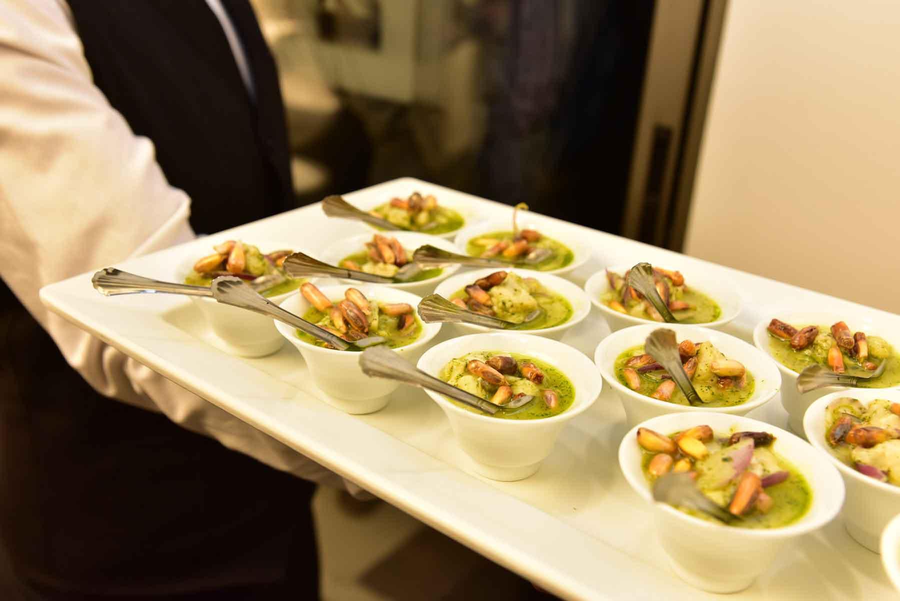 Mondo Banquetearía y Catering