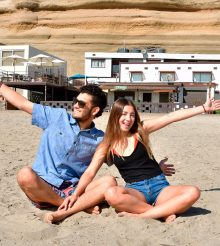 Apart Hornito es tu destino en Chile