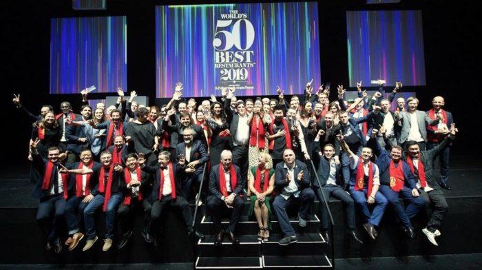 50 Best modo pandemia destacó los mejores delivery de Santiago