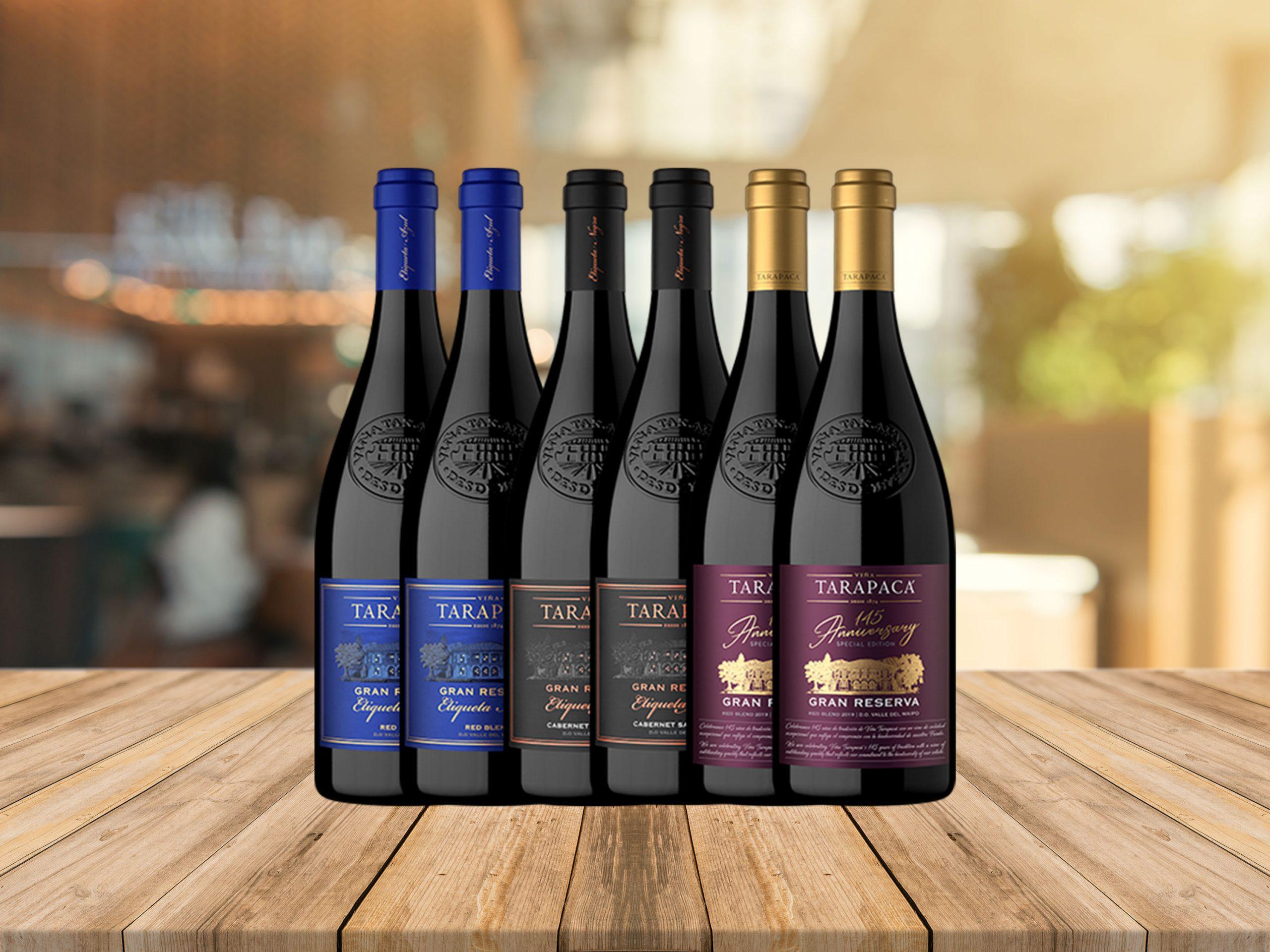 CyberDay: Los mejores descuentos para los amantes de los vinos